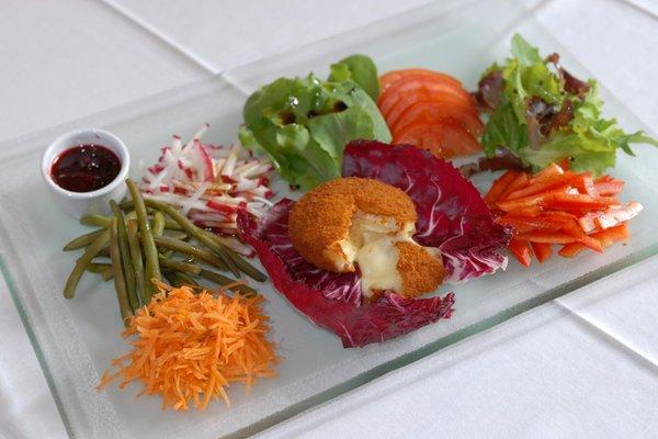 Ricette e proposte gourmet Zum Weißen Rössl