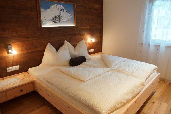 Foto della camera Appartamenti in agriturismo Zangerlehof