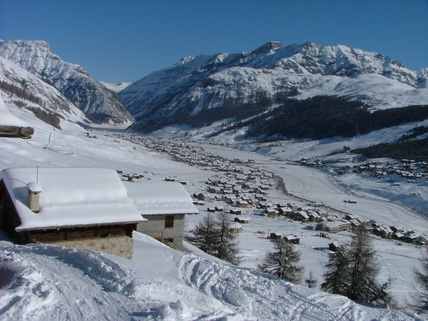 Presentation Photo Ski resort Associazione Skipass Livigno