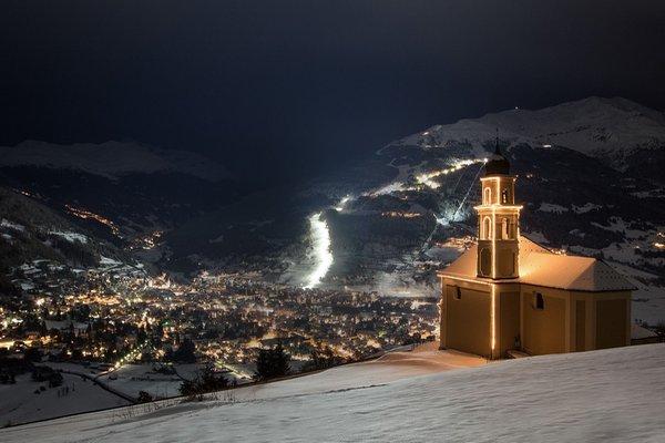 Foto di presentazione Skiarea Bormio Ski
