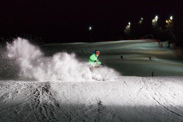 Winter activities Valtellina