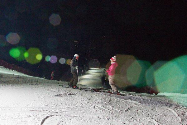 Attività invernali Valtellina