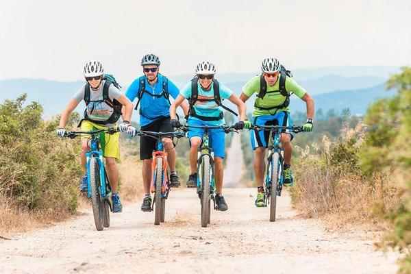 Foto di presentazione Sport Tenne - Noleggio bici