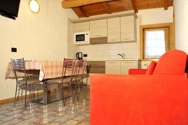 Photo of the kitchen Bait Panorama