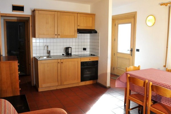 Foto della cucina Bait Panorama