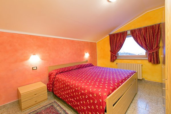 Foto della camera Appartamenti Casa Pedretti