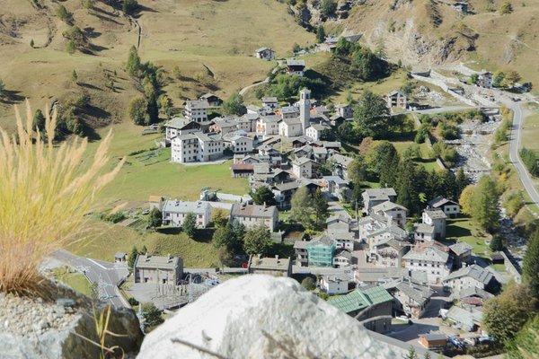 Panorama Madesimo (Valchiavenna)