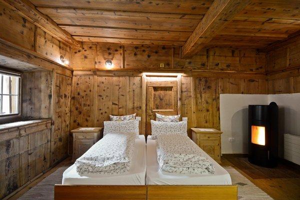 Foto della camera Camere + Appartamenti Locanda del Cardinello