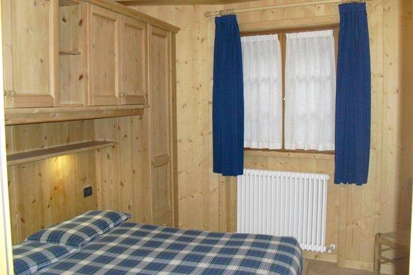 Foto della camera Appartamenti Casa Sablonera