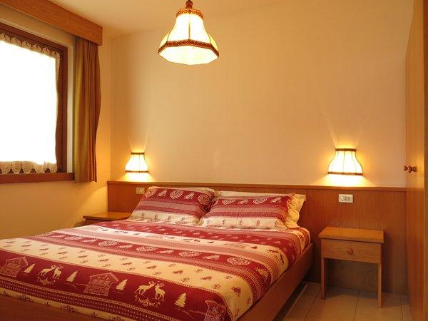 Foto della camera Residence Baita al Pian