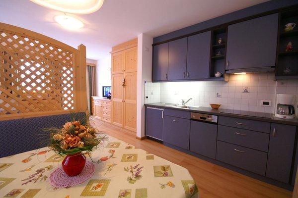 Foto der Küche Pars