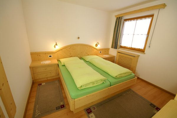 Foto vom Zimmer Ferienwohnungen Pars