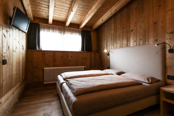 Foto vom Zimmer Ferienwohnungen La Munt