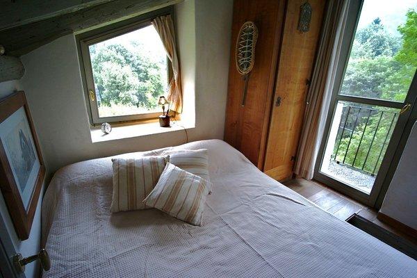 Foto della camera Appartamenti in agriturismo Torre Scilano