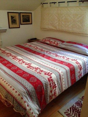 Foto della camera Appartamenti Ventrice Anna Maria