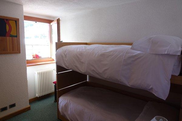 Foto della camera Appartamento Pilatti Daniela