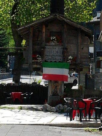 Guanella Dante - Appartamenti  Campodolcino (Valchiavenna)
