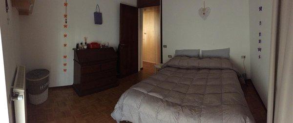 Foto della camera Appartamenti Residence Le Rose