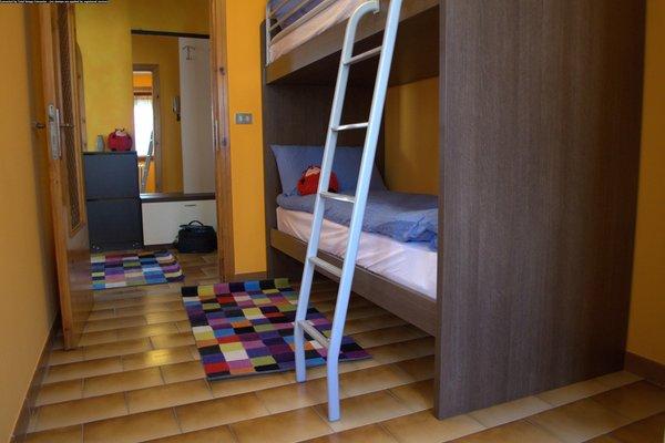 Foto della camera Bed & Breakfast A Casa di Luca