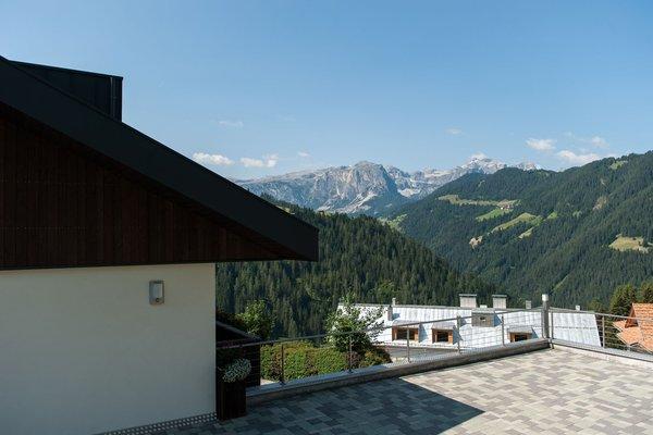Foto der Terrasse
