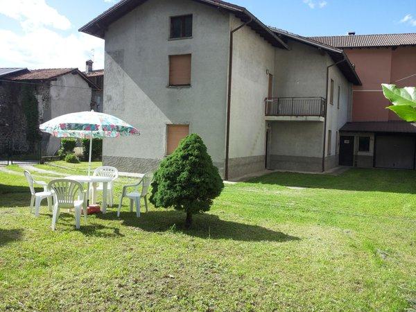 Foto estiva di presentazione Valtellinaguesthouse - Appartamenti