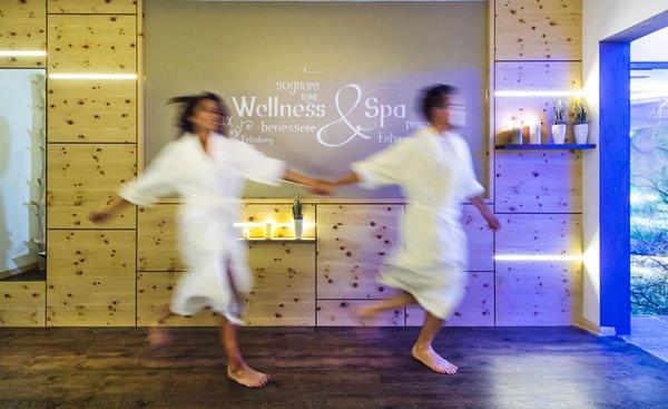 Präsentationsbild Wellness e Day SPA ABINEA - Wellness und Spa