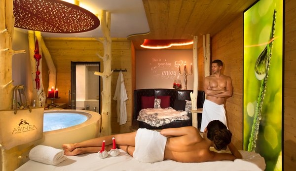 Photo of the spa Castelrotto / Kastelruth