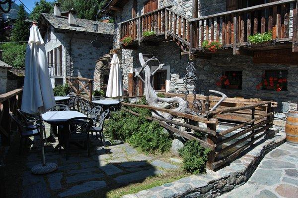 Presentation Photo Restaurant Il Vassallo