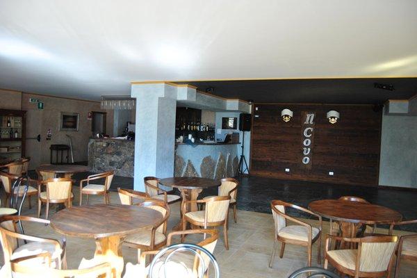 Photo of the bar Restaurant Il Vassallo