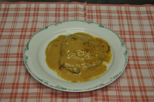 Recipes and gourmet-dishes Il Vassallo