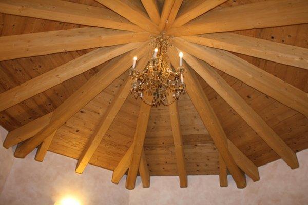 Foto di alcuni dettagli Casa Vacanza La Rocca