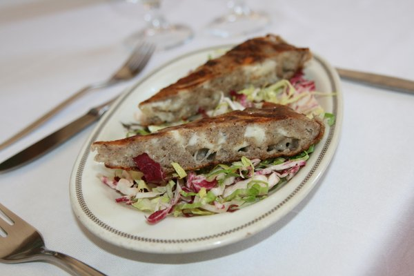 Recipes and gourmet-dishes San Carlo