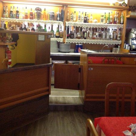Photo of the bar Restaurant Mirage