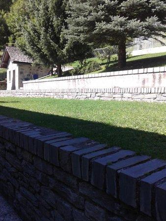 Photo of the garden Lanzada (Sondrio - Valmalenco)