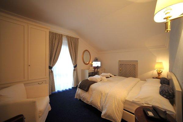 Foto della camera Park Hotel Arnica