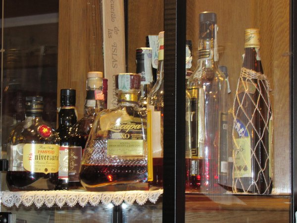 Foto del bar Park Hotel Arnica