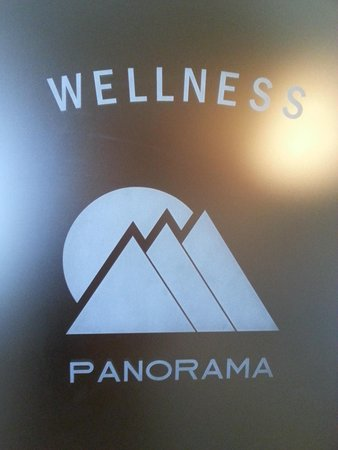Foto del wellness Residence Panorama