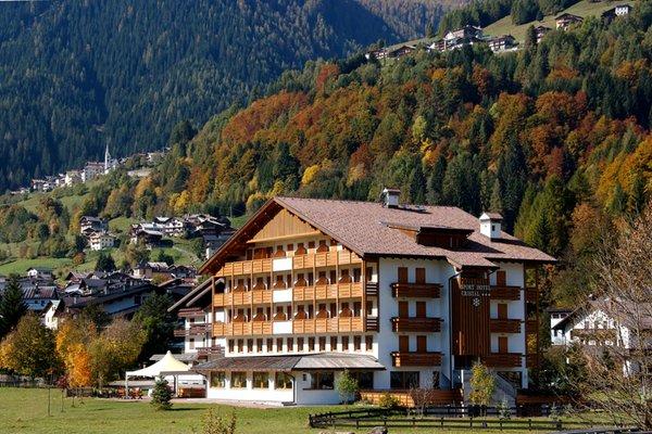 Foto estiva di presentazione Sport Hotel Cristal - Hotel 3 stelle
