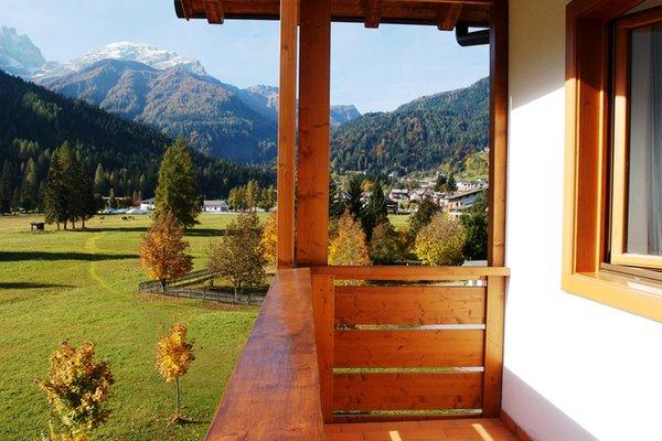 Photo of the balcony Sport Hotel Cristal