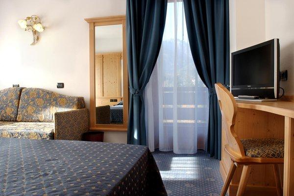 Foto della camera Hotel Sport Hotel Cristal