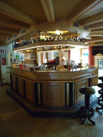 Foto del bar Hotel Dolomiti