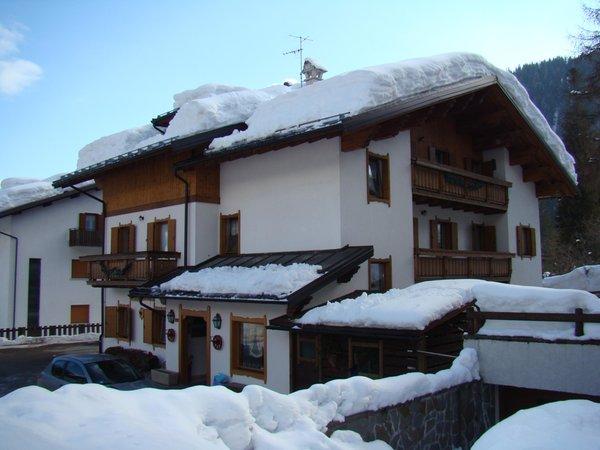 Foto invernale di presentazione Concordia - Residence