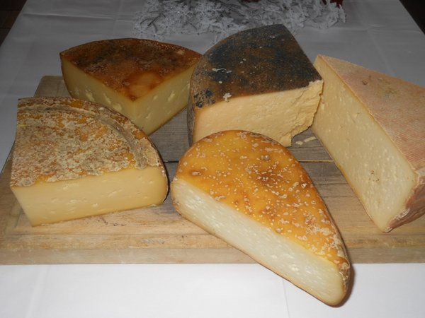 Ricette e proposte gourmet Capanna Passo Valles