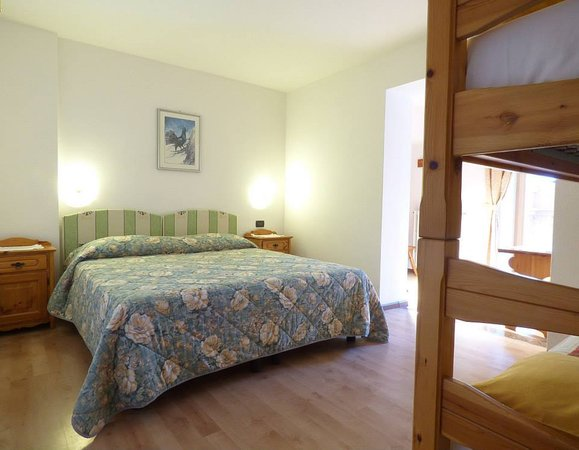 Photo of the room Mountain Hut-Hotel Flora Alpina