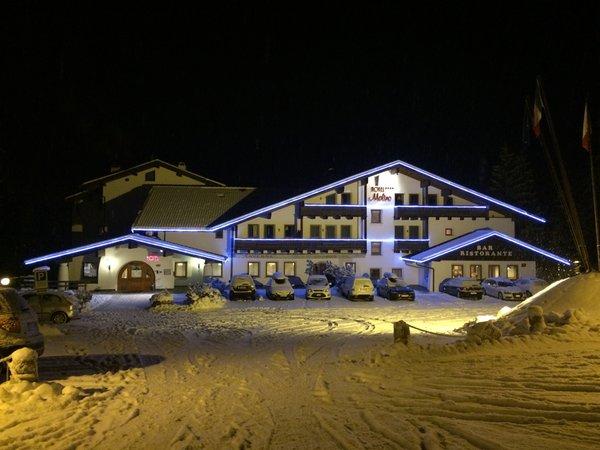 Winter presentation photo Molino - Hotel 4 stars