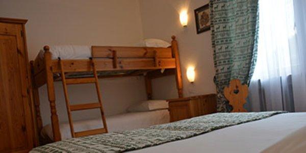 Photo of the room B&B (Garni) Valdan