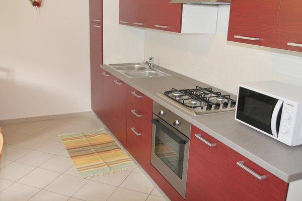Foto della cucina Borgate tra le Malghe