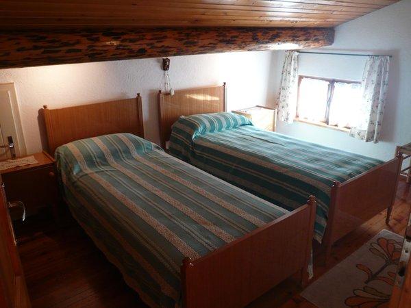 Foto della camera Appartamenti Borgate tra le Malghe