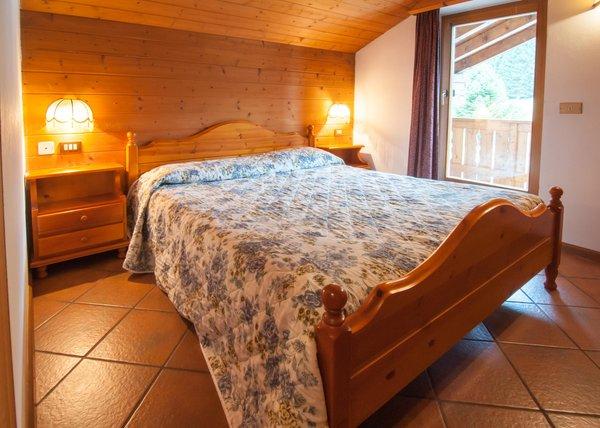 Foto della camera Residence Focobon