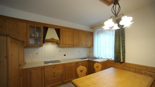 Foto della cucina Villa Elisa